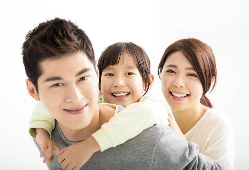 理債一日便協助小夫妻降低月付重獲新生