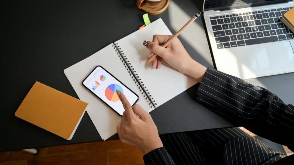 要理財就記帳吧!理債一日便推薦5大實用記帳App